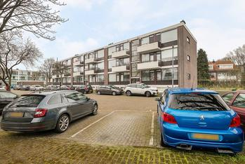 Pieter Woutersestraat 34 in Rotterdam 3078 JK