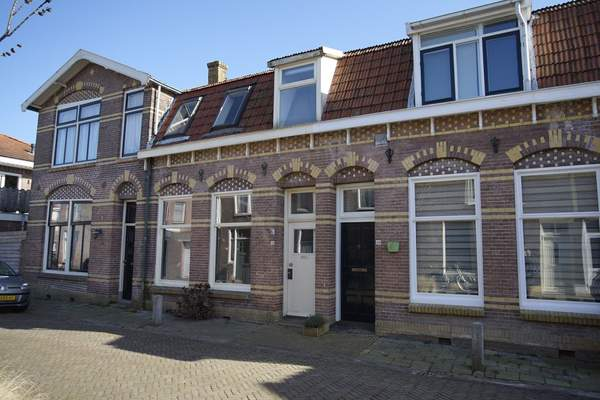 2E Woudstraat 46 in Sneek 8606 CK