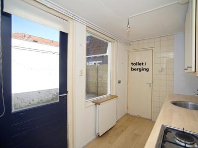 2E Woudstraat 46 in Sneek 8606 CK