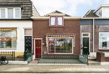 IJsseldijk 58 in Kampen 8261 LM