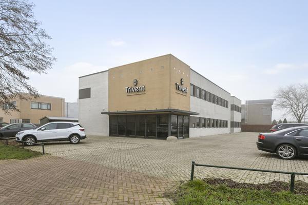 Zinkerweg 1 in Waalwijk 5145 NL