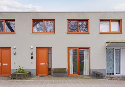 David Van Bourgondiestraat 22 in Deventer 7415 XX