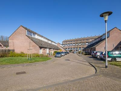 Oude Huys 19 in Helmond 5707 ZB