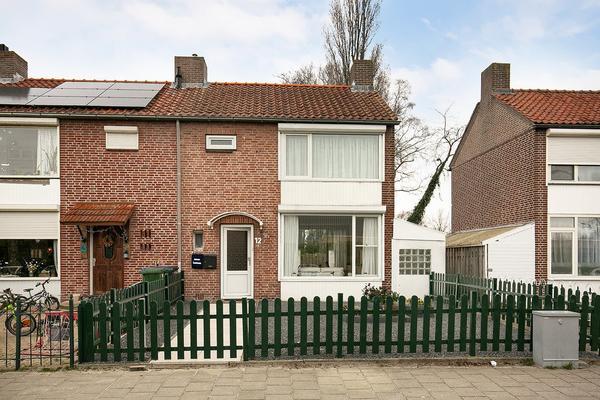 Het Perk 12 in Oosterhout 4903 RB