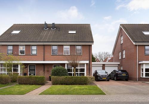 De Terrassen 40 in Apeldoorn 7325 JD