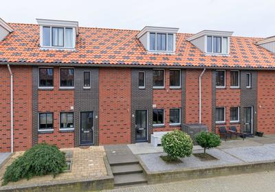 Mambo 7 in Nieuw-Vennep 2152 SW