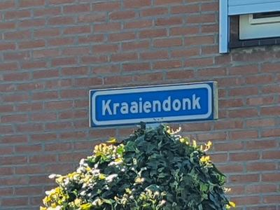 Kraaiendonk 25 in St. Willebrord 4711 LH