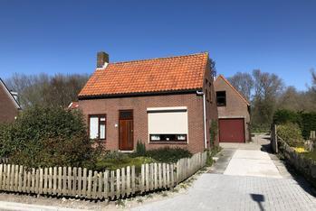 Breenstraat 32 in Goedereede 3252 LC