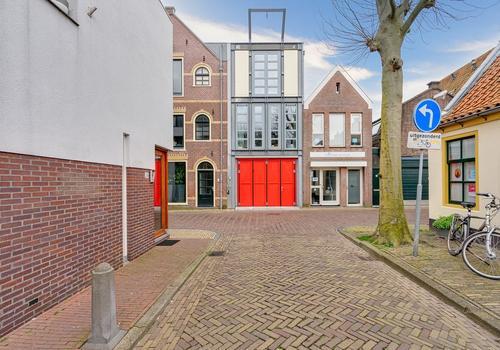 Groot Nieuwland 25 A in Alkmaar 1811 ET
