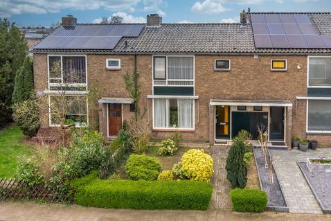 Van Ghentstraat 35 in Arnhem 6826 PA
