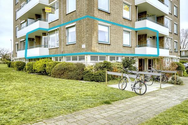 Nachtegaallaan 4 in Katwijk 2224 JH