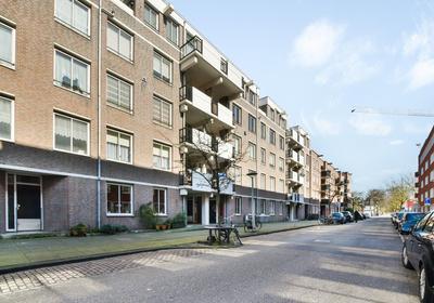 Sumatrastraat 217 A in Amsterdam 1095 HN