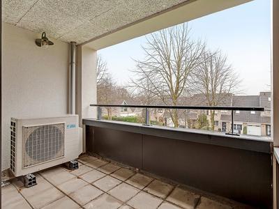 Bergdreef 149 in Breda 4822 TR