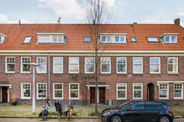 Archimedesplantsoen 56 Hs in Amsterdam 1098 KE