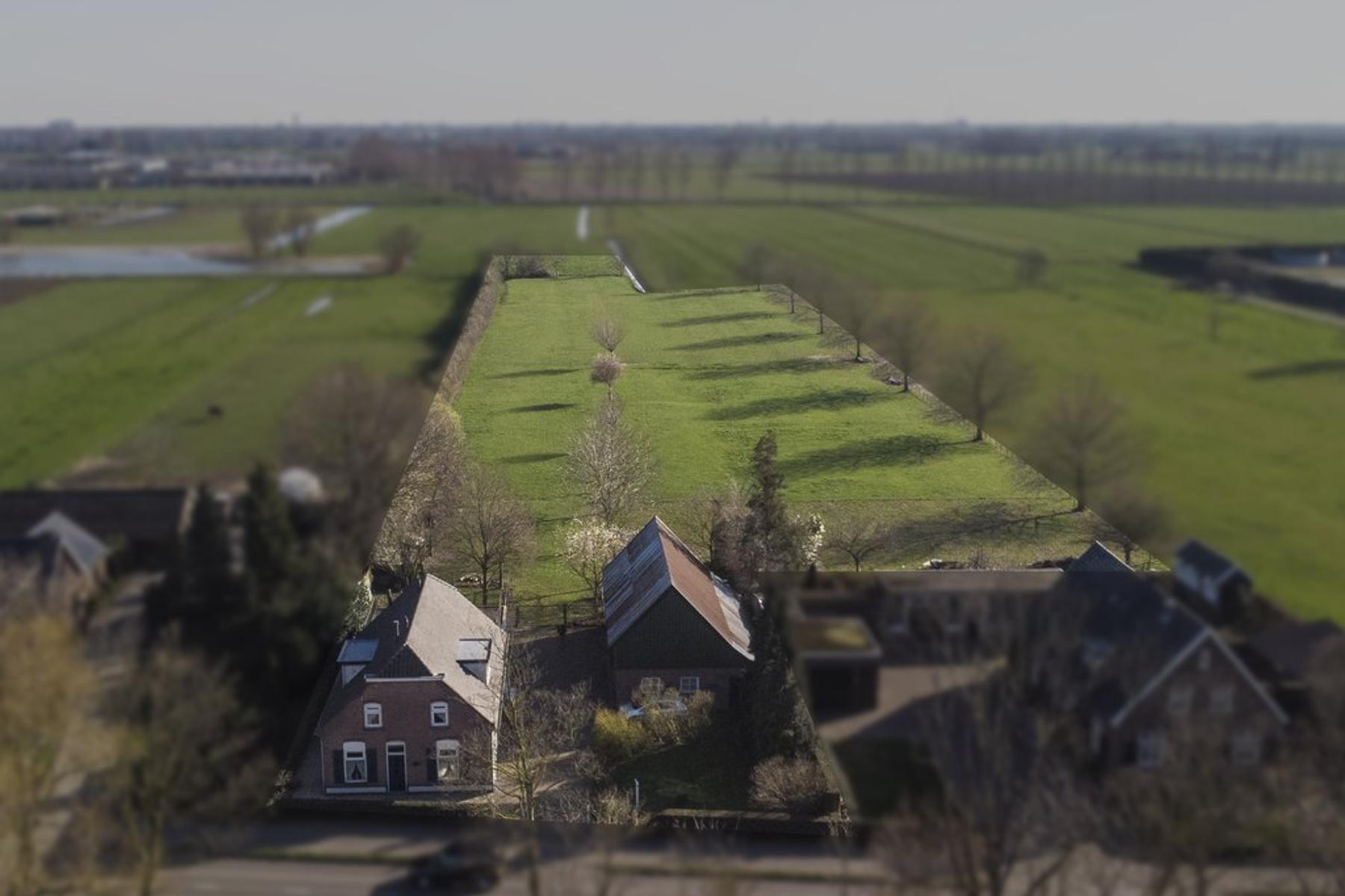 Wordenseweg 17 in Velddriel 5334 JA