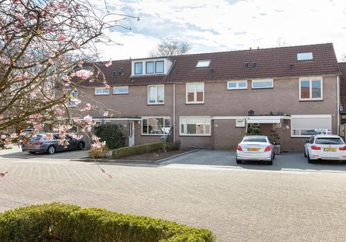 Theodora Versteeghstraat 40 in Hengelo 7558 HT