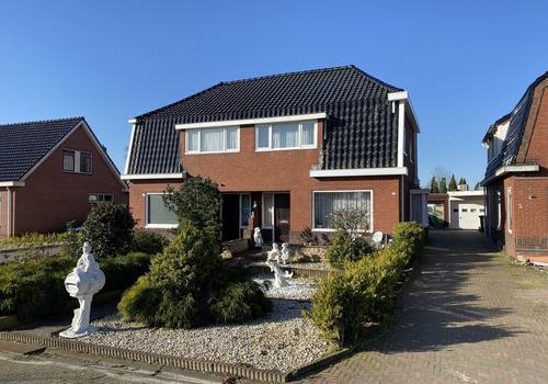 Vonderpad 3 in Westerbroek 9608 PE