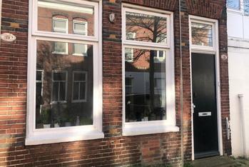 Joachim Altinghstraat 5 in Groningen 9724 LT