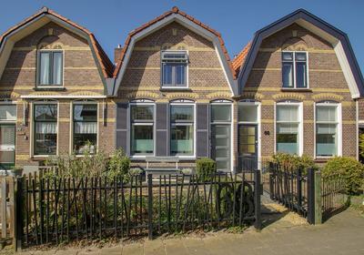 Oostwijkstraat 68 in Steenwijk 8331 EG