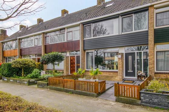 Gildenweg 73 in Gorinchem 4204 GD