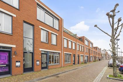 Voorhaven 81 A in Rotterdam 3025 HE