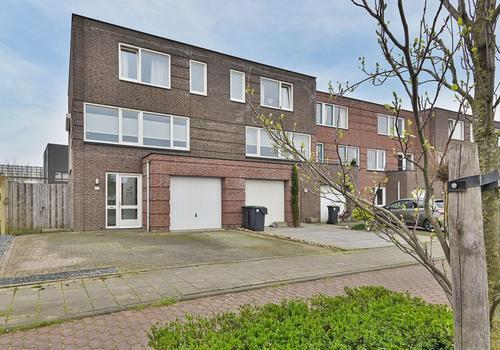 Hoogveldlaan 31 7 in Sittard 6135 JD
