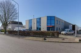 Max Planckstraat 26 in Ede 6716 BE