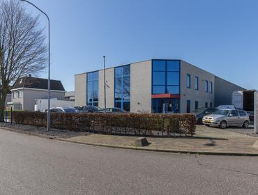 Max Planckstraat 26 in Ede 6716 BE