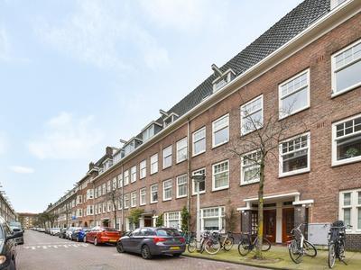Amazonenstraat 12 2+3 in Amsterdam 1076 LJ