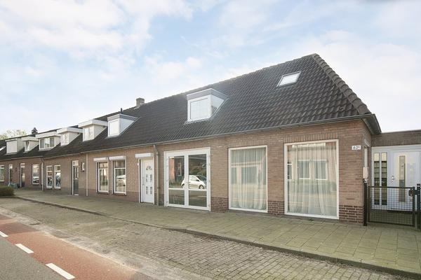 Pandelaar 62 -62A in Gemert 5421 NJ