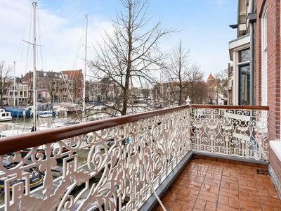 Varkenmarkt 53 A in Dordrecht 3311 BR