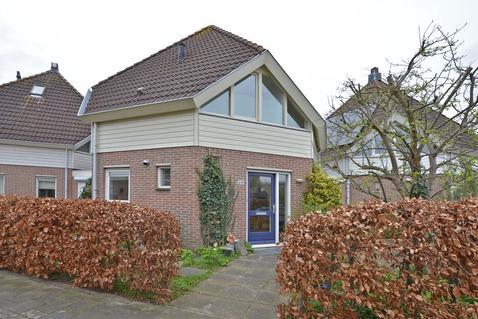 Klaterbos 24 in Hoofddorp 2134 JE