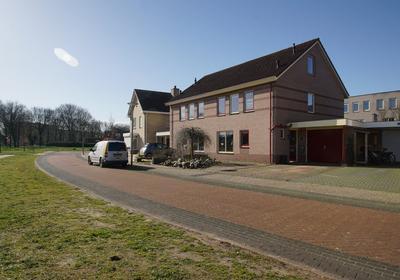 Het Bolwerk 20 in Steenwijk 8332 GZ