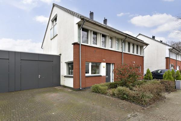 Waterweegbreelaan 23 in Enschede 7534 KH