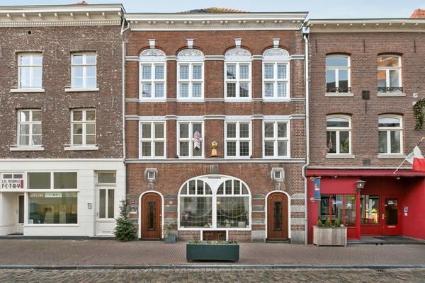Kraanpoort 5 C in Roermond 6041 EG
