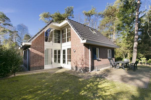 Hoge Bergweg 16 - H85 in Beekbergen 7361 GS