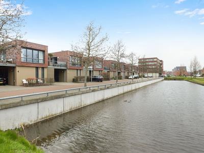 Poldermolen 31 in Noordwijkerhout 2211 PV