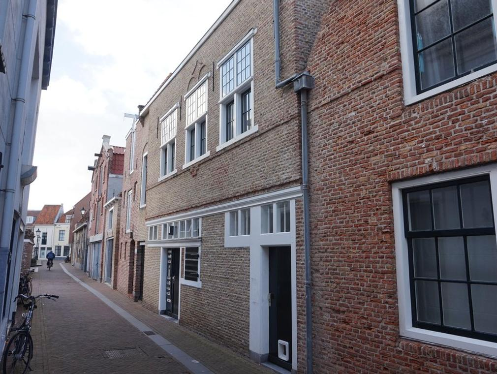 Weteringstraat 19 in Vlissingen 4381 EH
