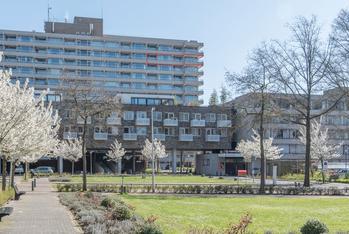 Herman Gorterlaan 365 -367 in Eindhoven 5644 SR