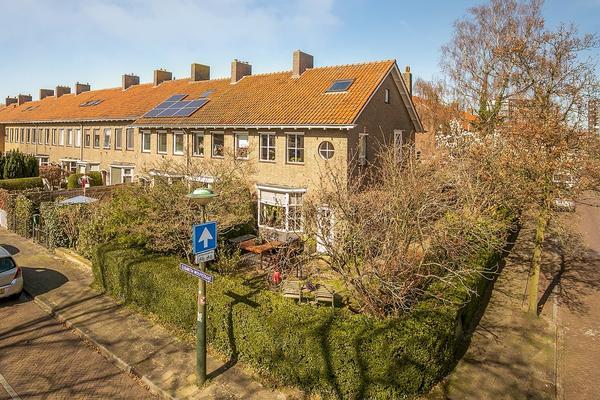 Potgieterstraat 26 in Leeuwarden 8914 AL
