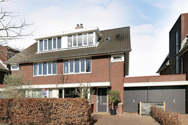 Pablo Picassostraat 30 in Rotterdam 3059 VK
