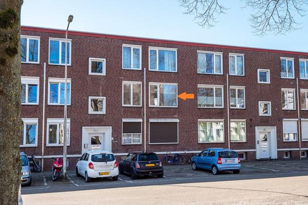 Herenstraat 172 in Weert 6001 XR
