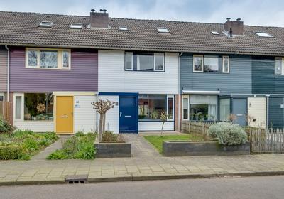 De Moesmate 19 in Zutphen 7206 AC
