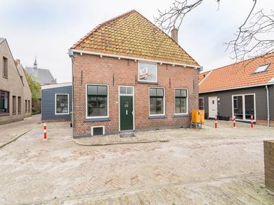 Meeuwenplein 4 in Kampen 8261 WB