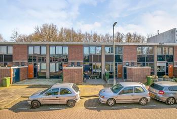 Oenerdijk 62 in Rotterdam 3079 TC
