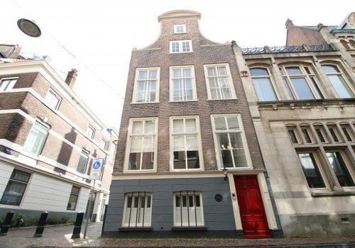 Wijnstraat 166 C in Dordrecht 3311 BZ