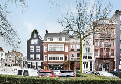 Falckstraat 5 I in Amsterdam 1017 VV