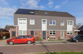 Buntgras 14 in Nijkerkerveen 3864 DR