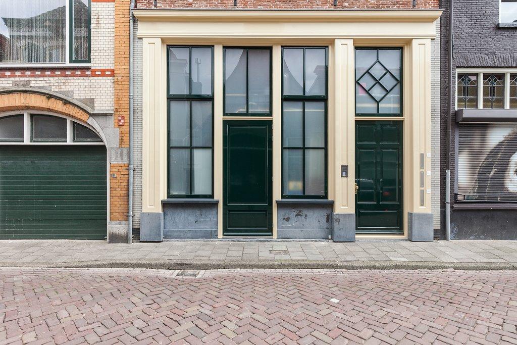 Boven Nieuwstraat 121