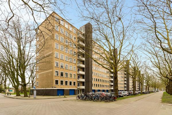 Van Nijenrodeweg 666 in Amsterdam 1082 JA